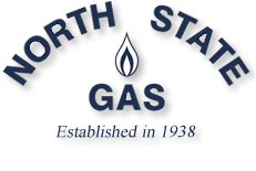 North State Gas - Propane Gas Heating