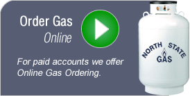 order gas
